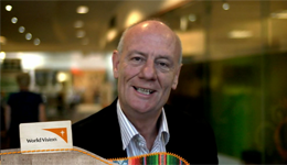 "Tim Costello ""AGTA Patron's inaugural speech"""