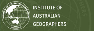 Institute of Australian Geographers (IAG)