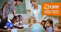 CARE's Global Poverty: Teacher's Toolkit