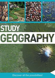 Study Geography Brochure